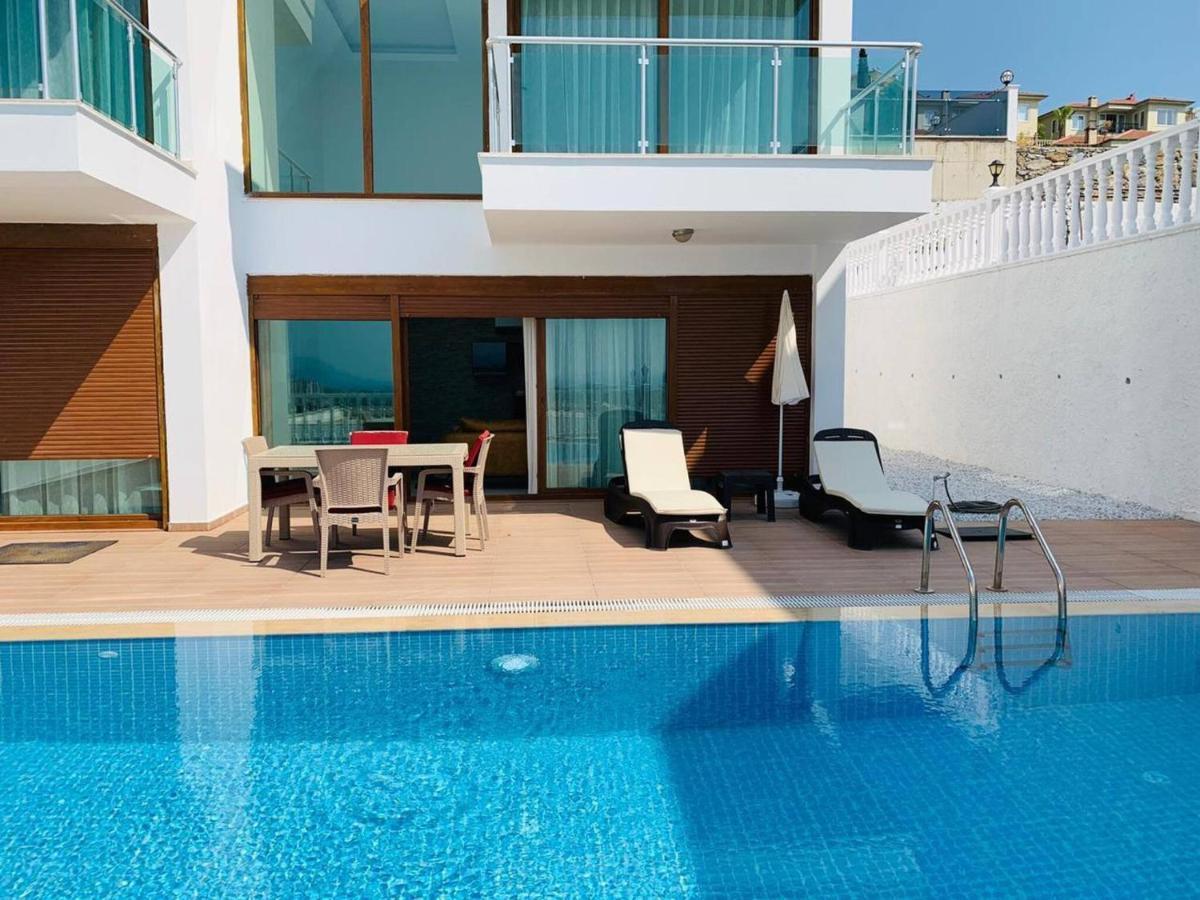 Вилла  Best Quality Modern Villa With Private Pool  - отзывы Booking