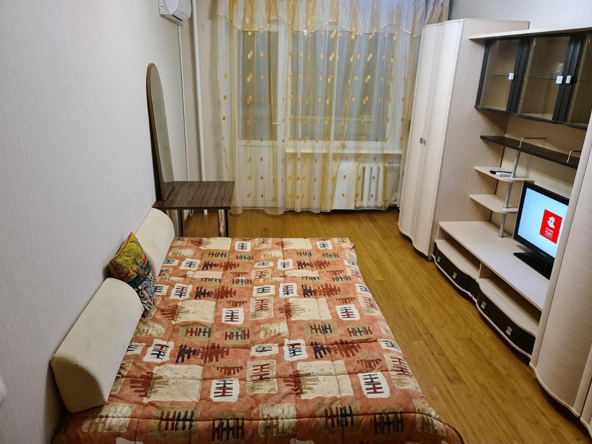 Апартаменты/квартира Уютная 1-комнатная квартира в Ленинском районе