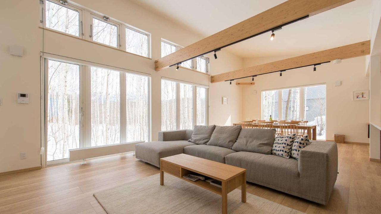 Дома для отпуска  Country Resort Niseko  - отзывы Booking