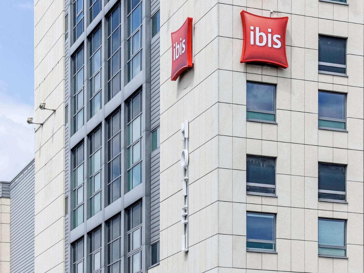 Фото Отель ibis Hotel Berlin Spandau