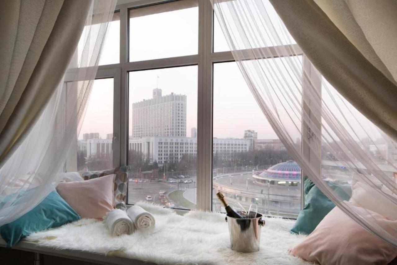 Апартаменты/квартира FortNight 6 On Novy Arbat