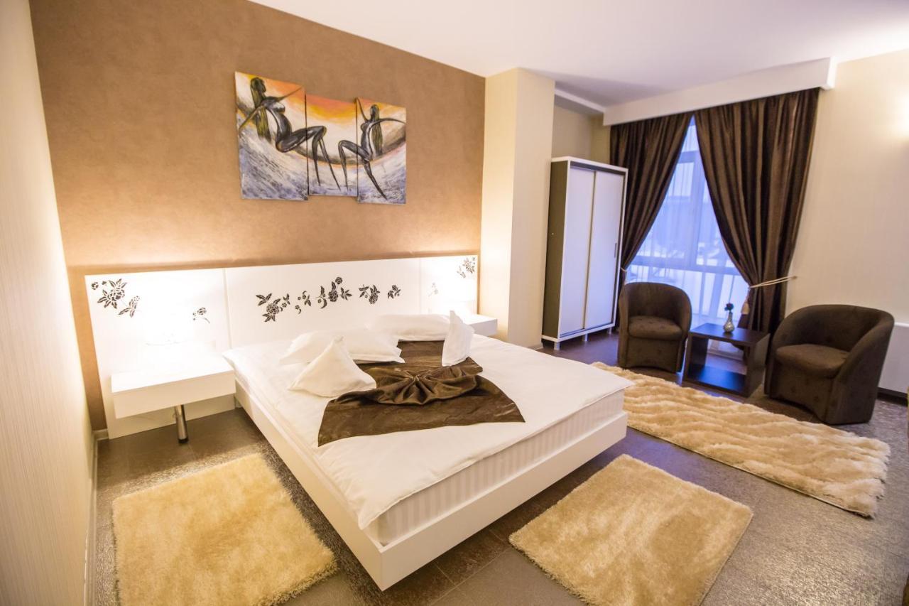 Отель  Отель  Hotel Meliss