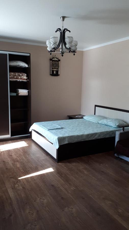 Апартаменты/квартира  Apartment on Kirova 56  - отзывы Booking