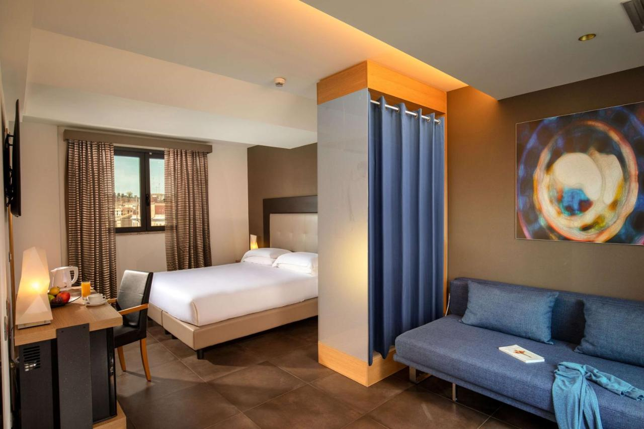 Отель  Отель  Best Western Plus Hotel Spring House