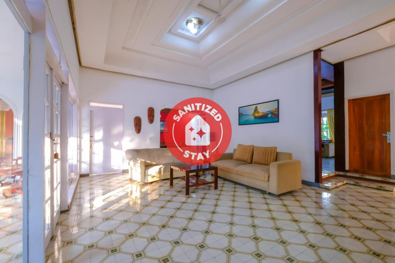 Отель  OYO 1206 Lombok Residence  - отзывы Booking