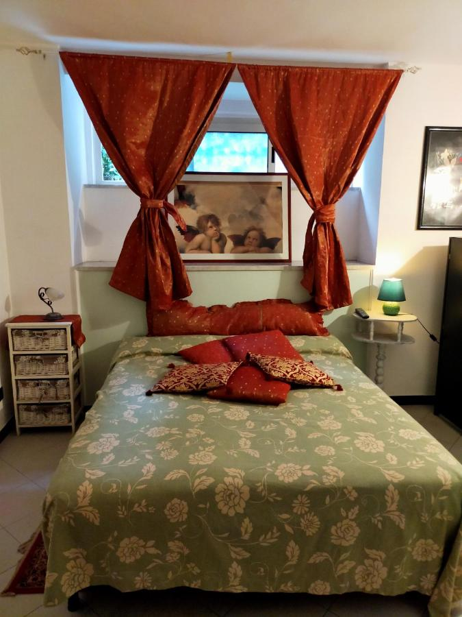 Апартаменты/квартира  casa michela  - отзывы Booking