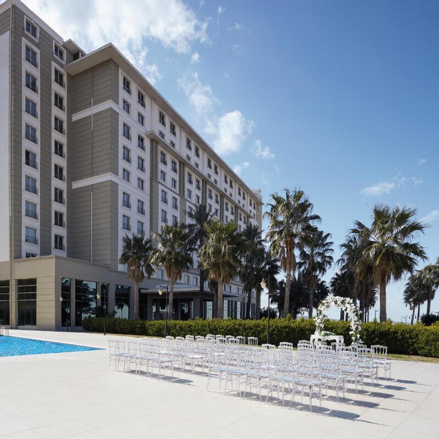 Отель  Anemon Iskenderun Hotel  - отзывы Booking