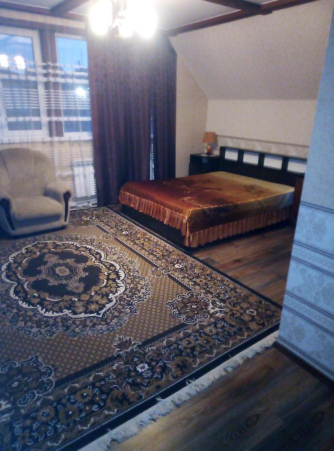Апартаменты/квартира  Мансарда  - отзывы Booking