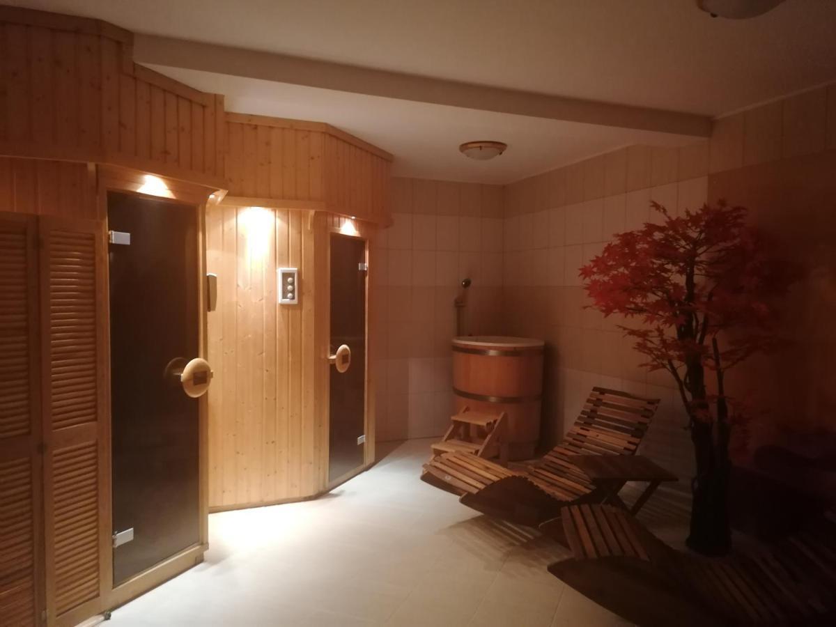 Отель типа «постель и завтрак»  Sunvita
