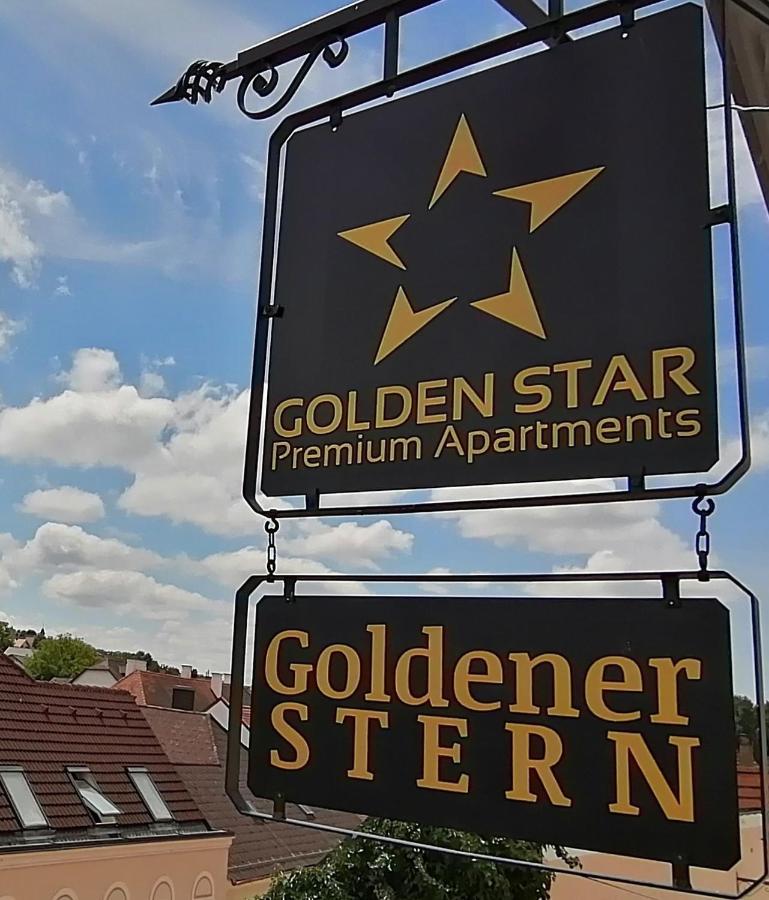 Фото  Апарт-отель GOLDEN STAR - Premium Apartments