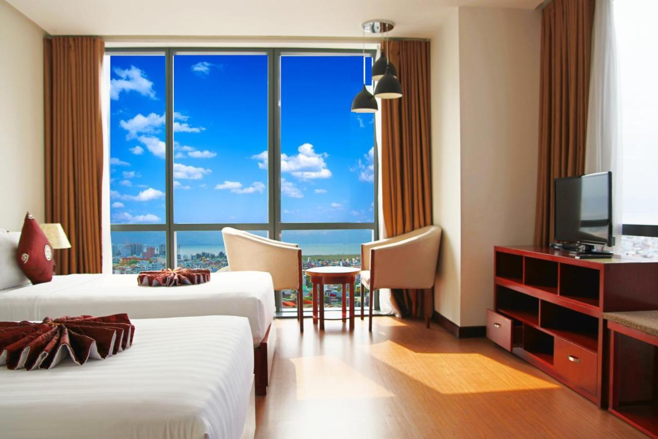Отель  Da Nang Han River Hotel