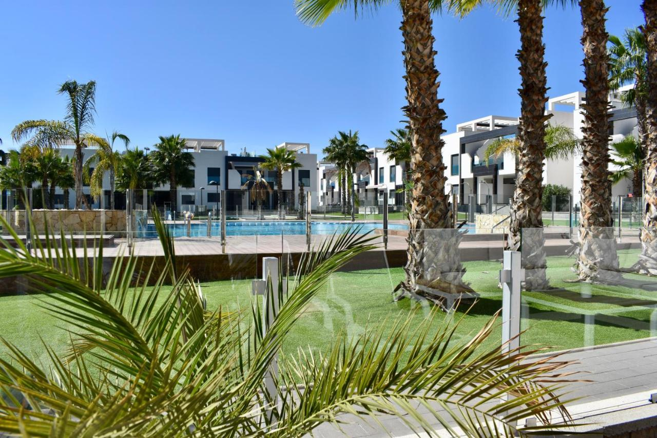 Апартаменты/квартира  Oasis Beach IV Casa La Zenia