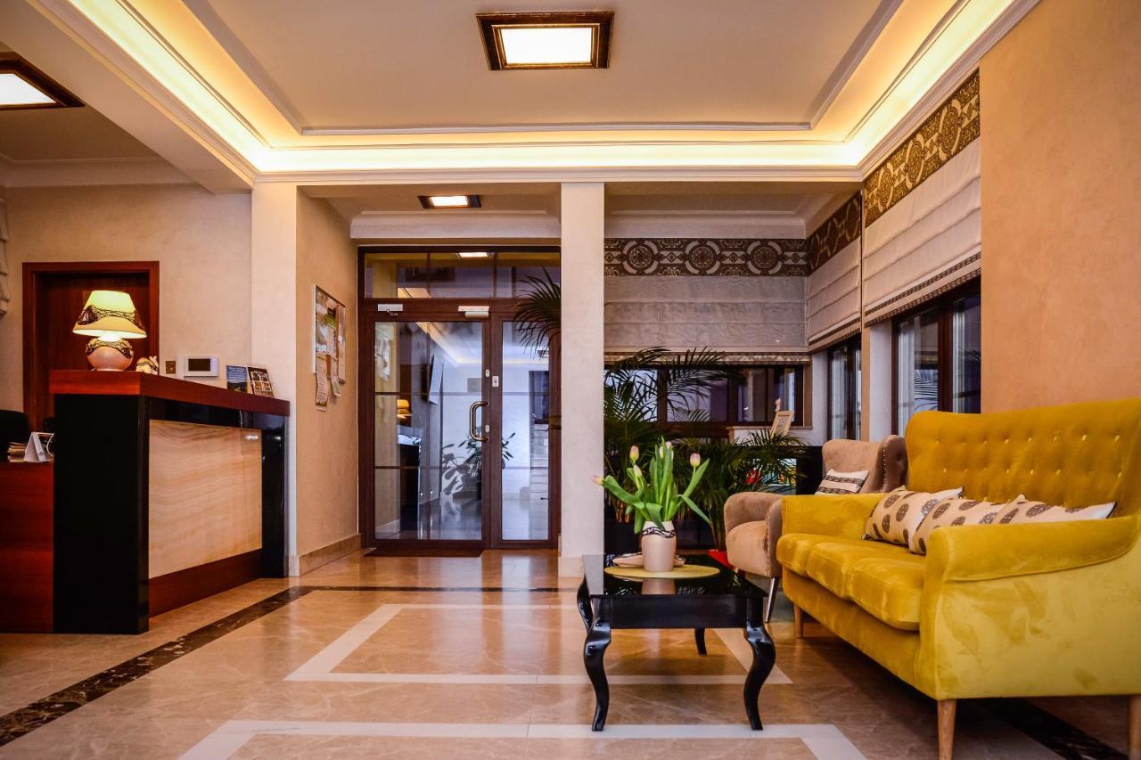 Отель типа «постель и завтрак»  Willa Anna  - отзывы Booking