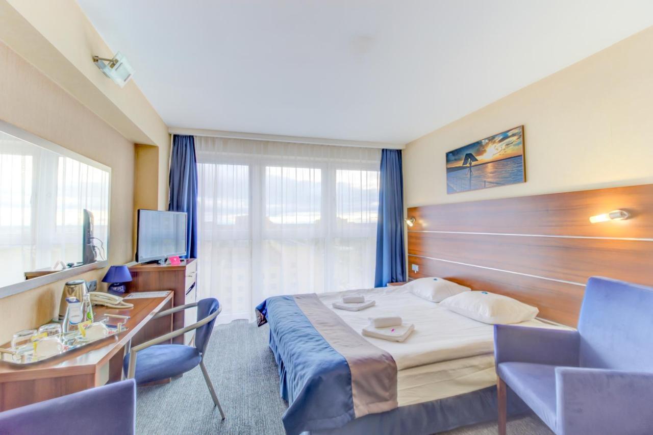 Отель  Hotel Tychy Prime  - отзывы Booking