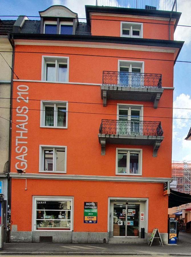Гостевой дом  Gasthaus 210  - отзывы Booking