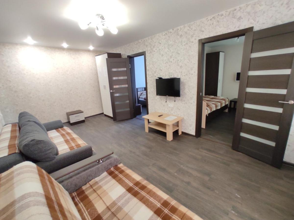 Апартаменты/квартира  Мичуринская 173 к 3  - отзывы Booking