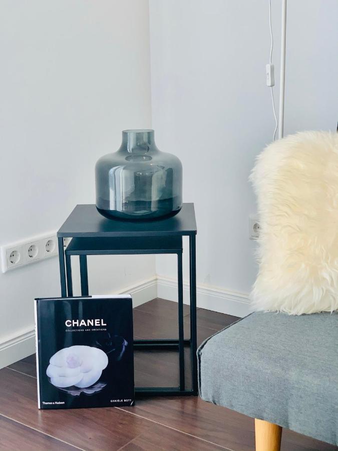 Апартаменты/квартира  Luxus 3-Zimmer in Frankfurt (Niederrad/Schwanheim)  - отзывы Booking