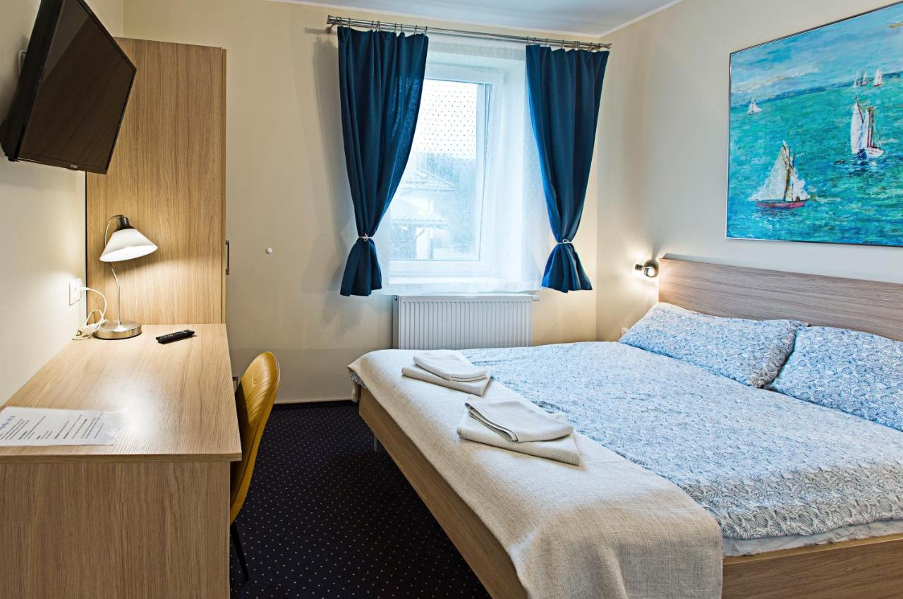 Отель типа «постель и завтрак» Olkuska 107 A
