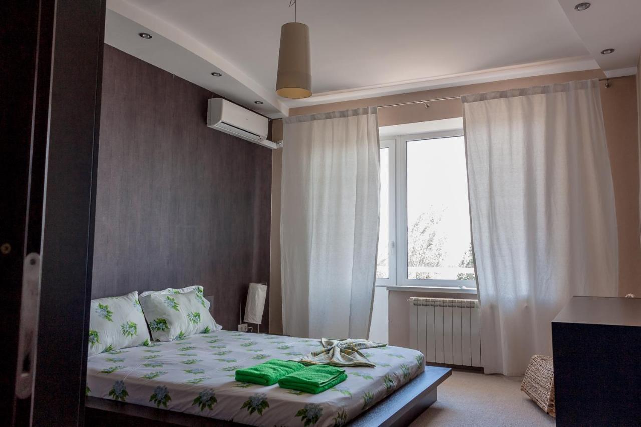Апартаменты/квартира  Апартаменты на Чуйкова  - отзывы Booking