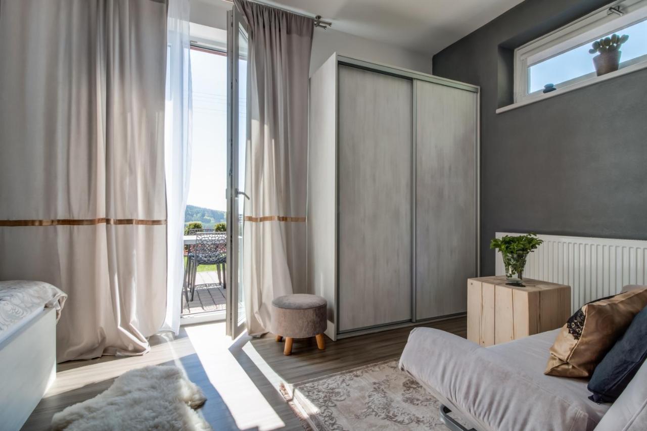 Апартаменты/квартиры  Apartmány Český Ráj  - отзывы Booking