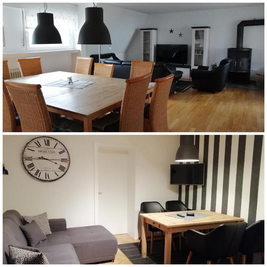 Фото  Апартаменты/квартиры Kupferkessel 9 Pers 4 SZ und Kupferkännchen 5 2Sz