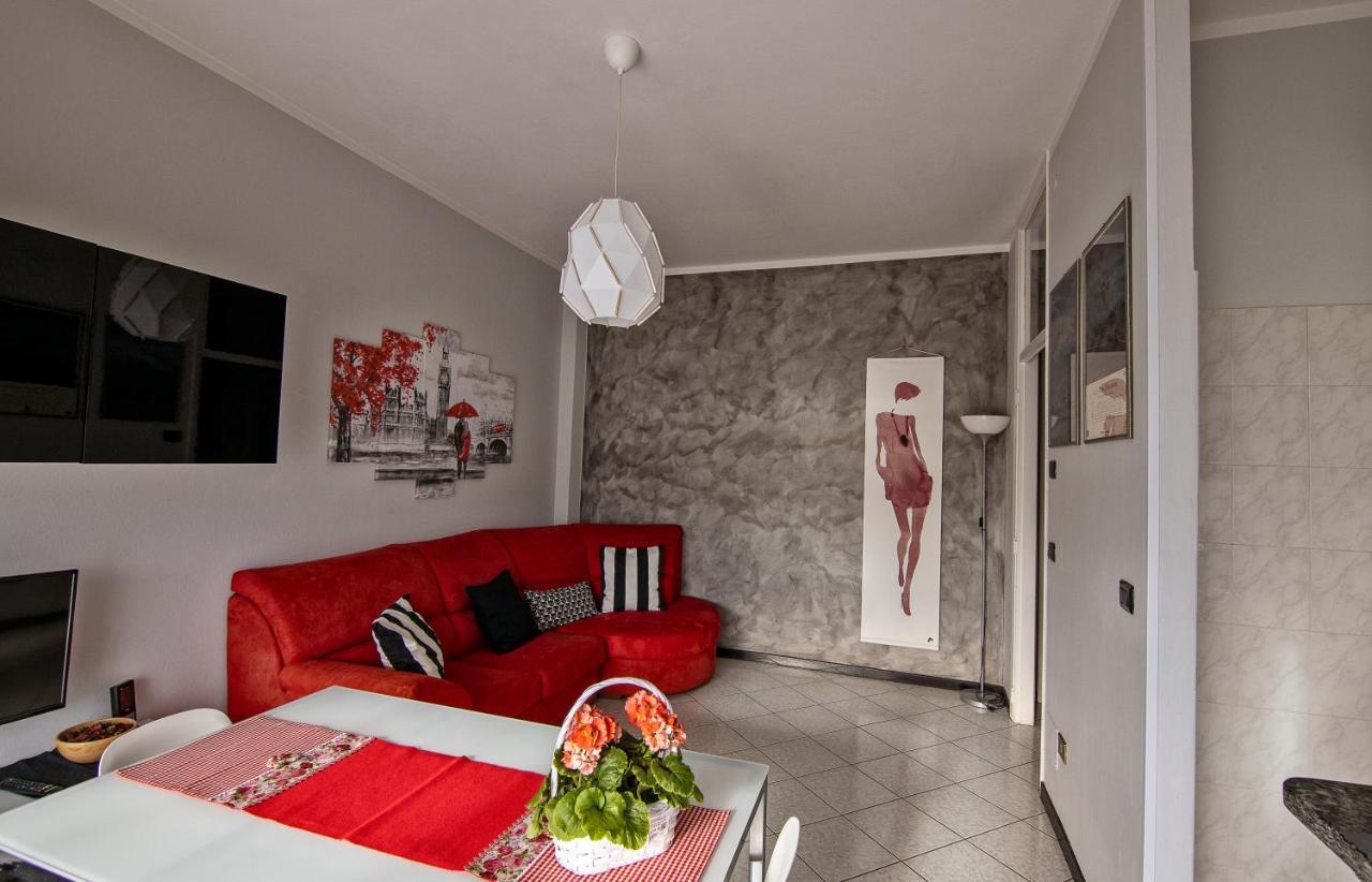 Апартаменты/квартира  Appartamento nel cuore di Arona  - отзывы Booking