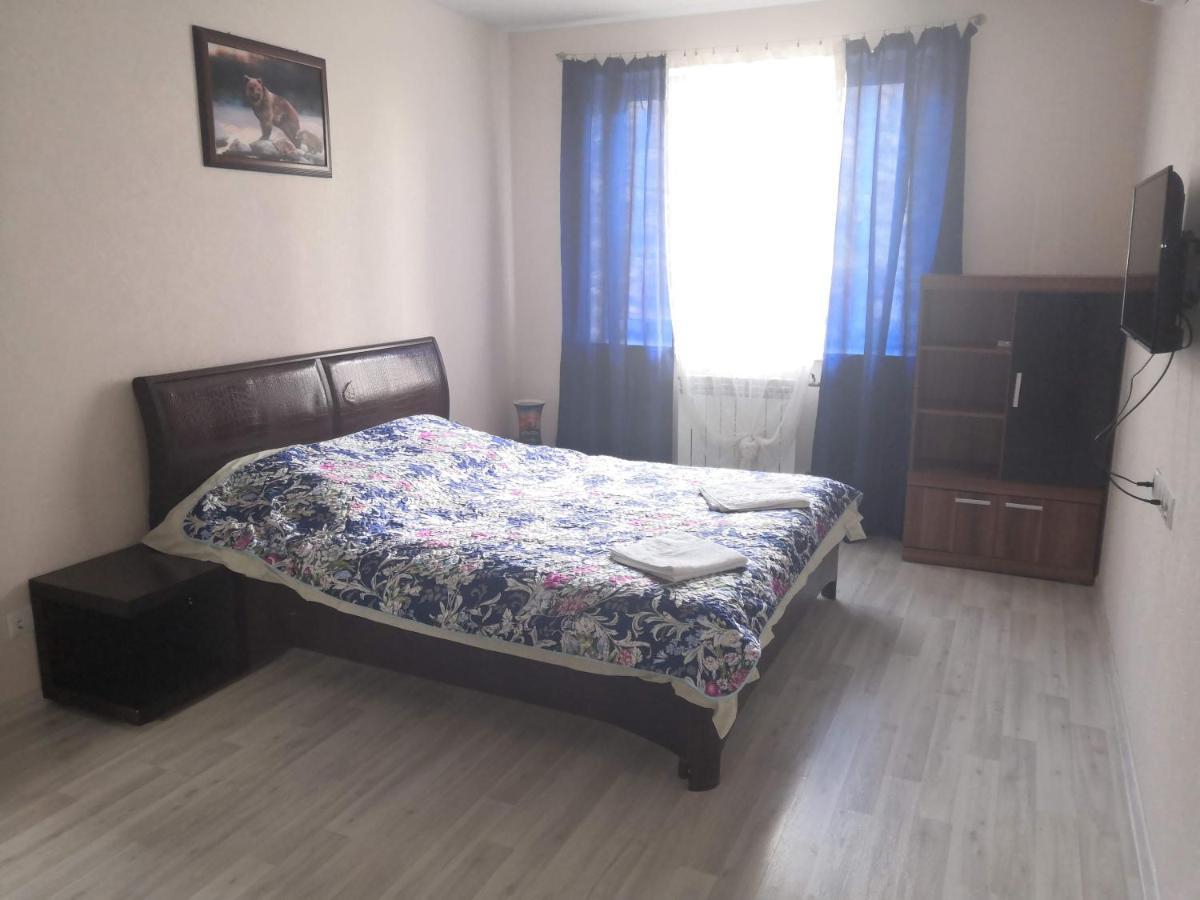 Апартаменты/квартира Апартаменты в Сергиевом Посаде