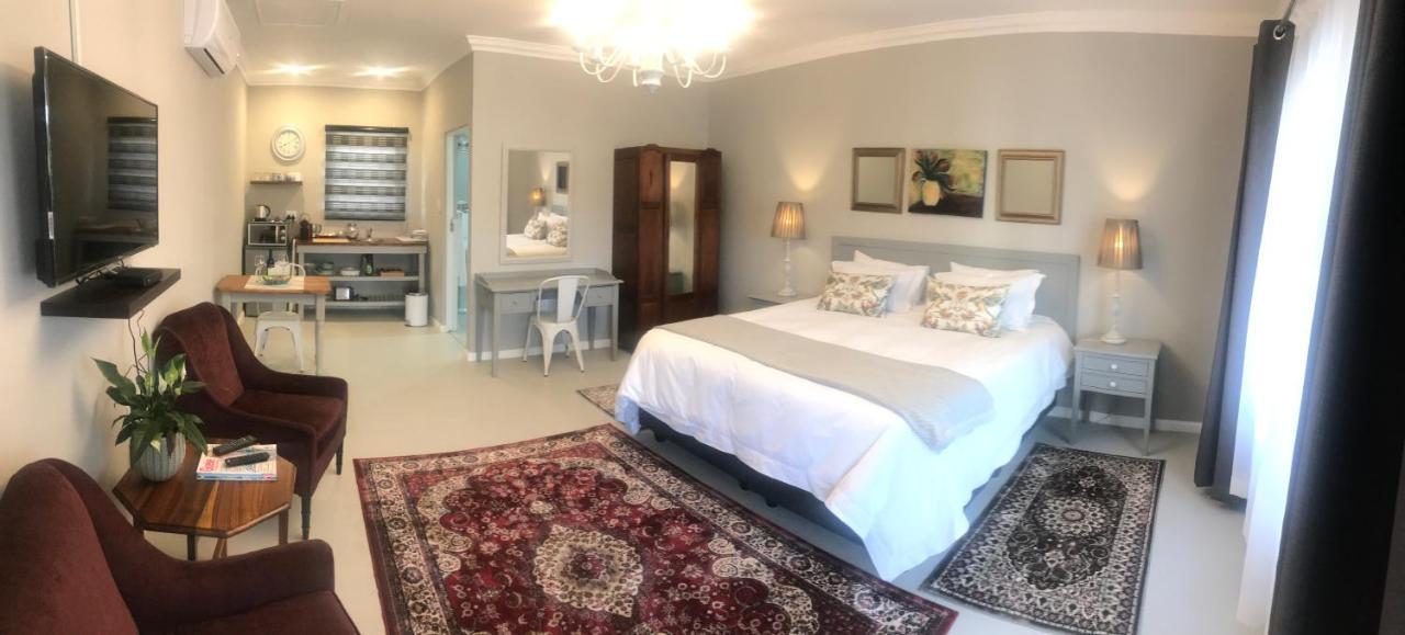 Апартаменты/квартира  Steenkoppies Estate semi self catering unit 2  - отзывы Booking