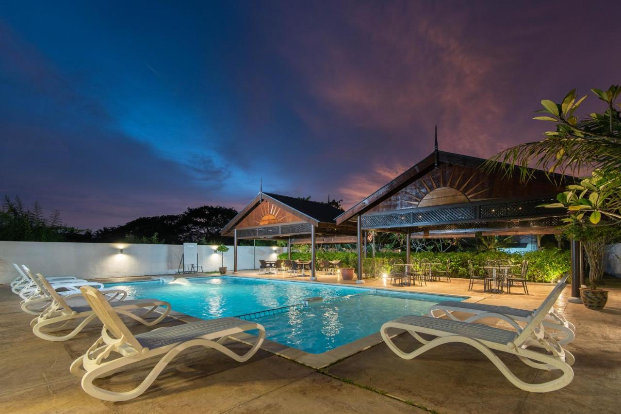 Отель  Riverra Inn Langkawi