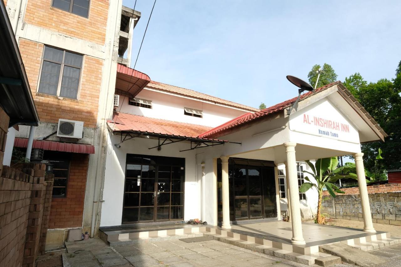 Отель  OYO 1017 Al-inshirah Inn  - отзывы Booking