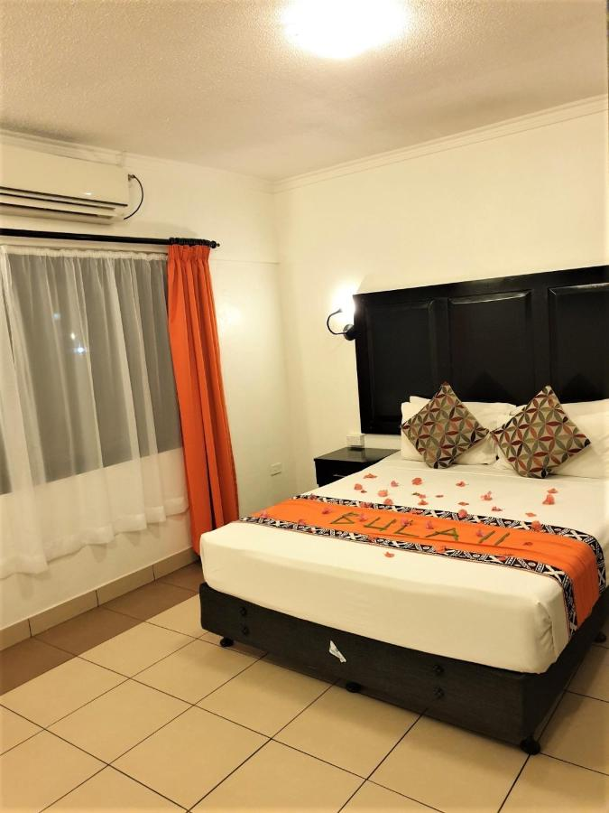 Фото  Отель  Suva Motor Inn