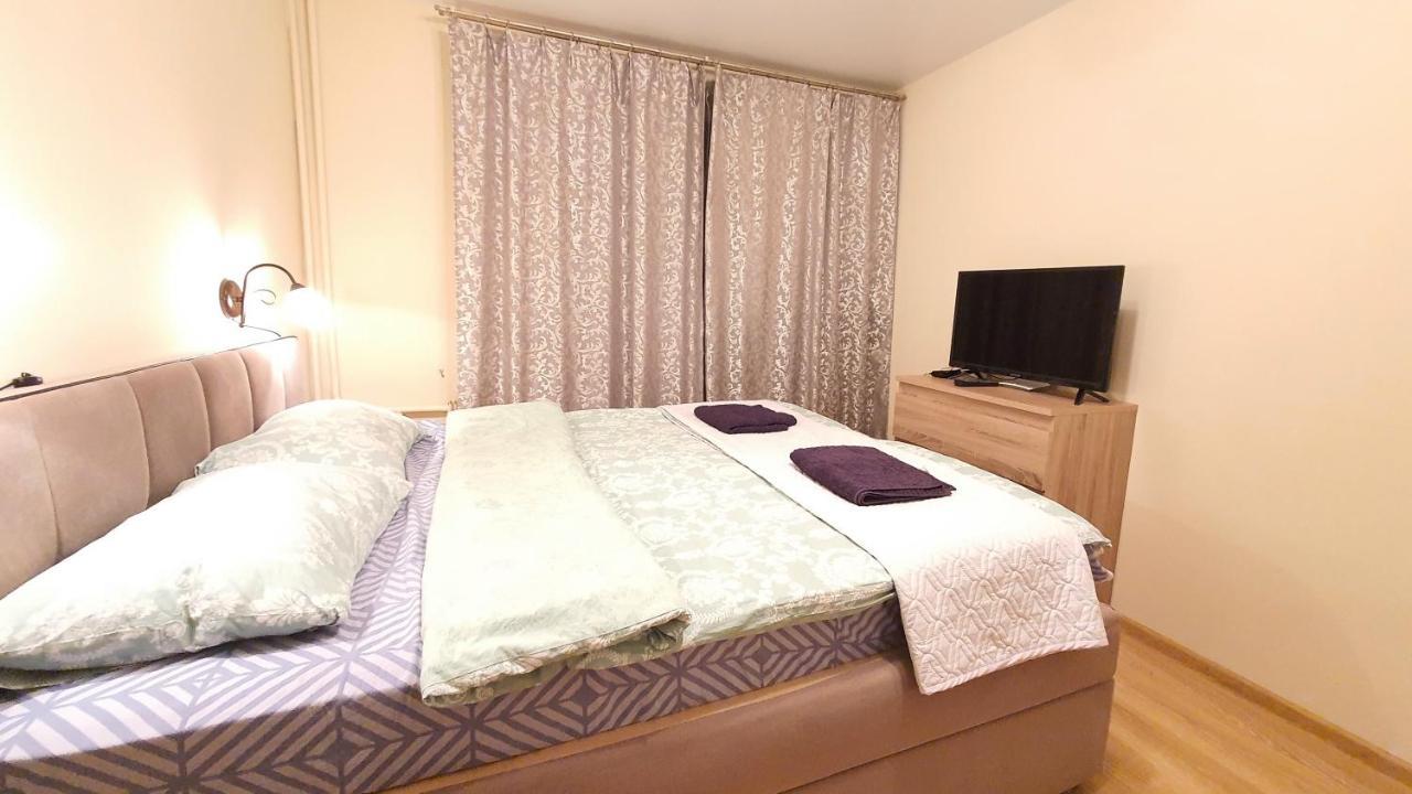 Отель  U3 1102 Property