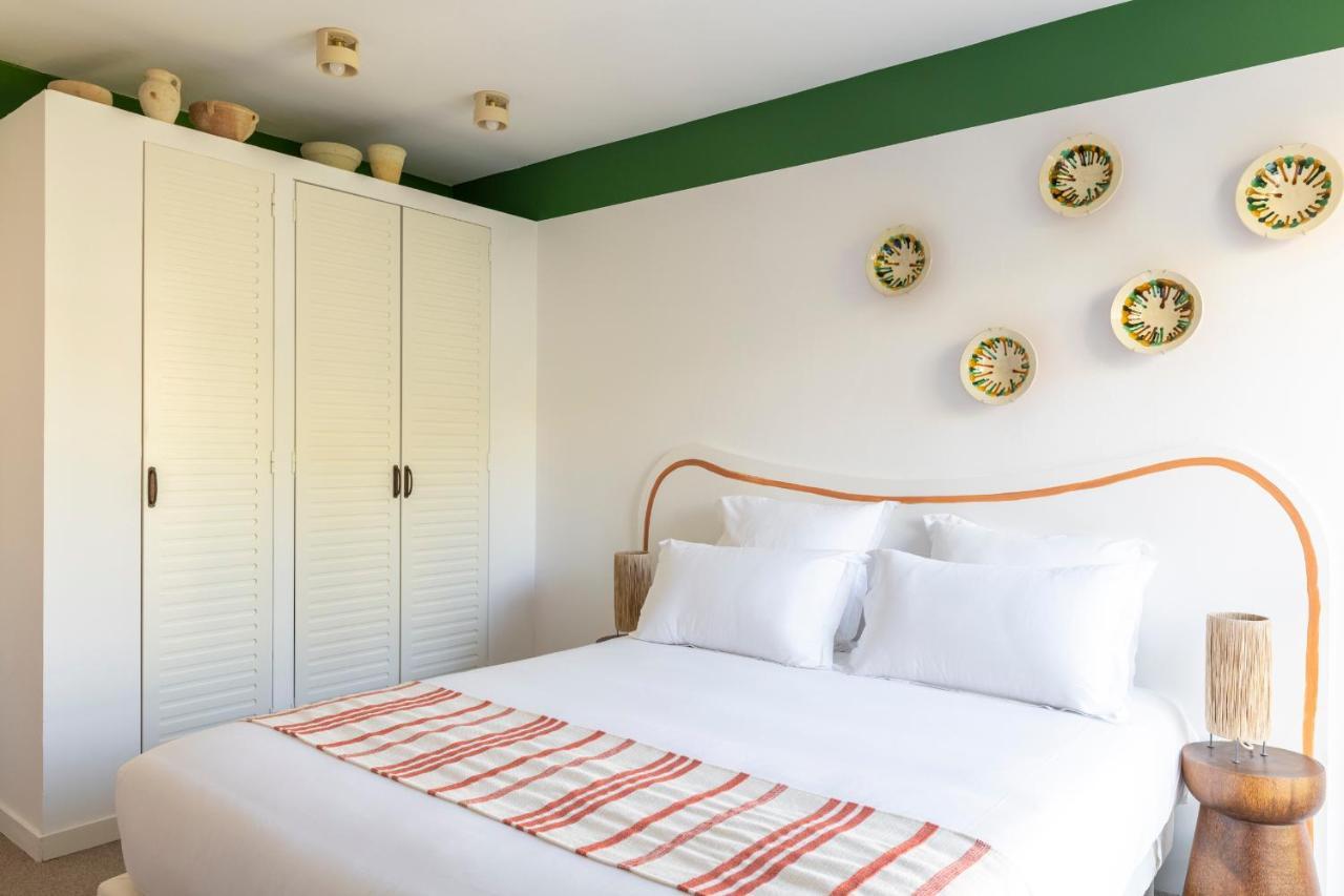 Отель  Hôtel Le Sud  - отзывы Booking