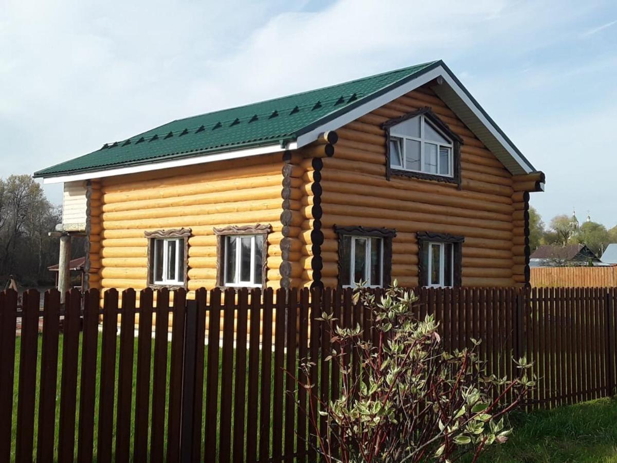 Загородный дом  Дом для отдыха на Старопосадской
