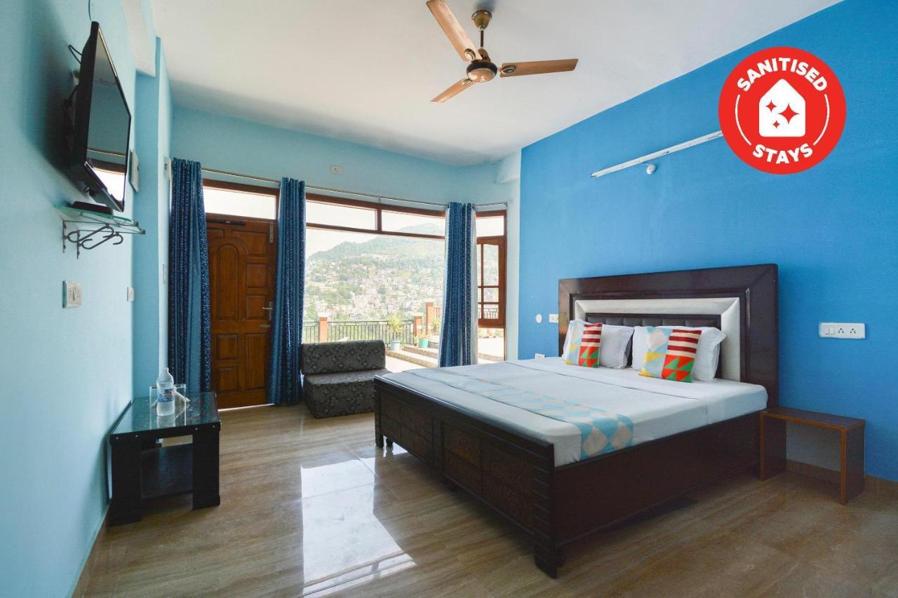 Гостевой дом  OYO Home 12485 Cosy Stay