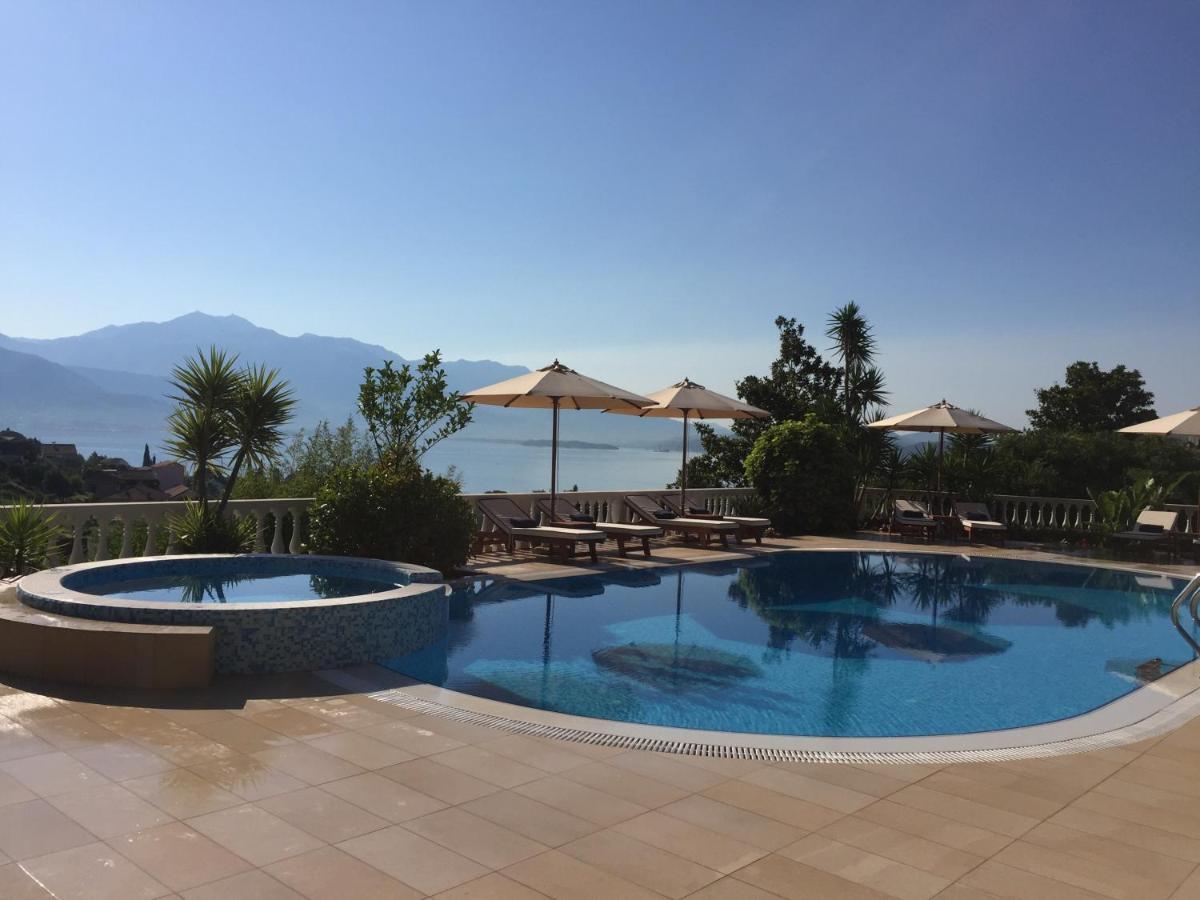 Апартаменты/квартиры  Panorama suites Monte Aria  - отзывы Booking