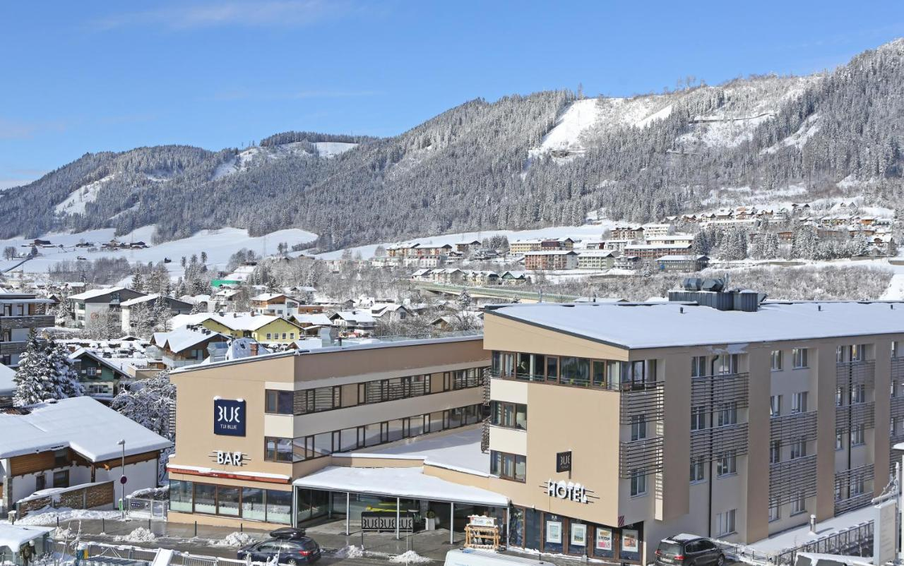 Отель  TUI BLUE Schladming  - отзывы Booking