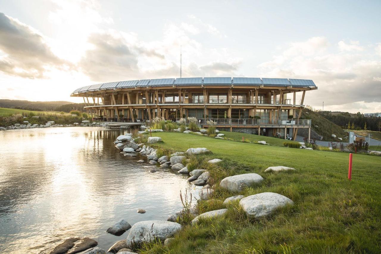 Курортный отель  Panorama Golf Resort  - отзывы Booking