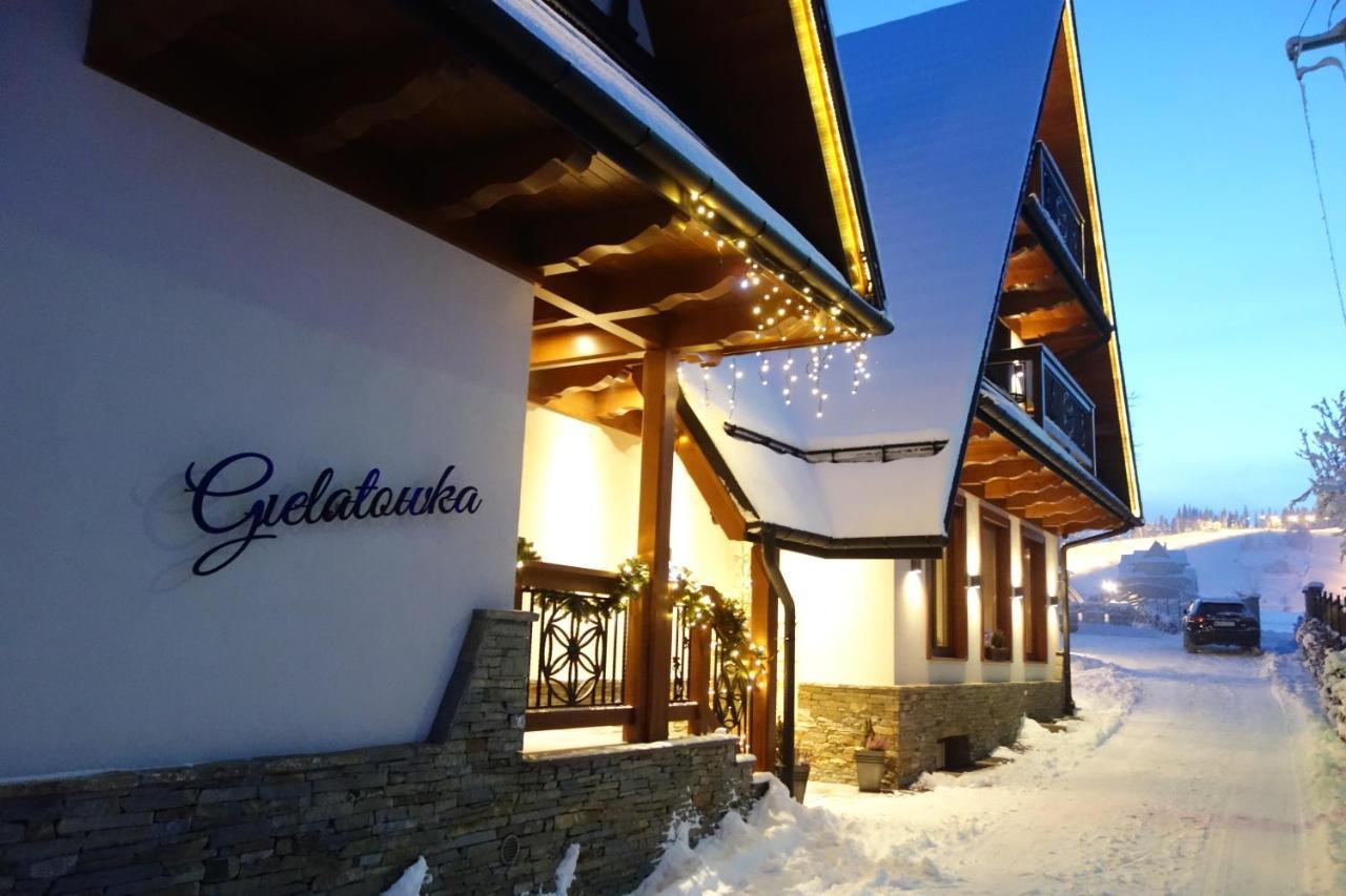 Отель типа «постель и завтрак»  Willa Gielatówka  - отзывы Booking