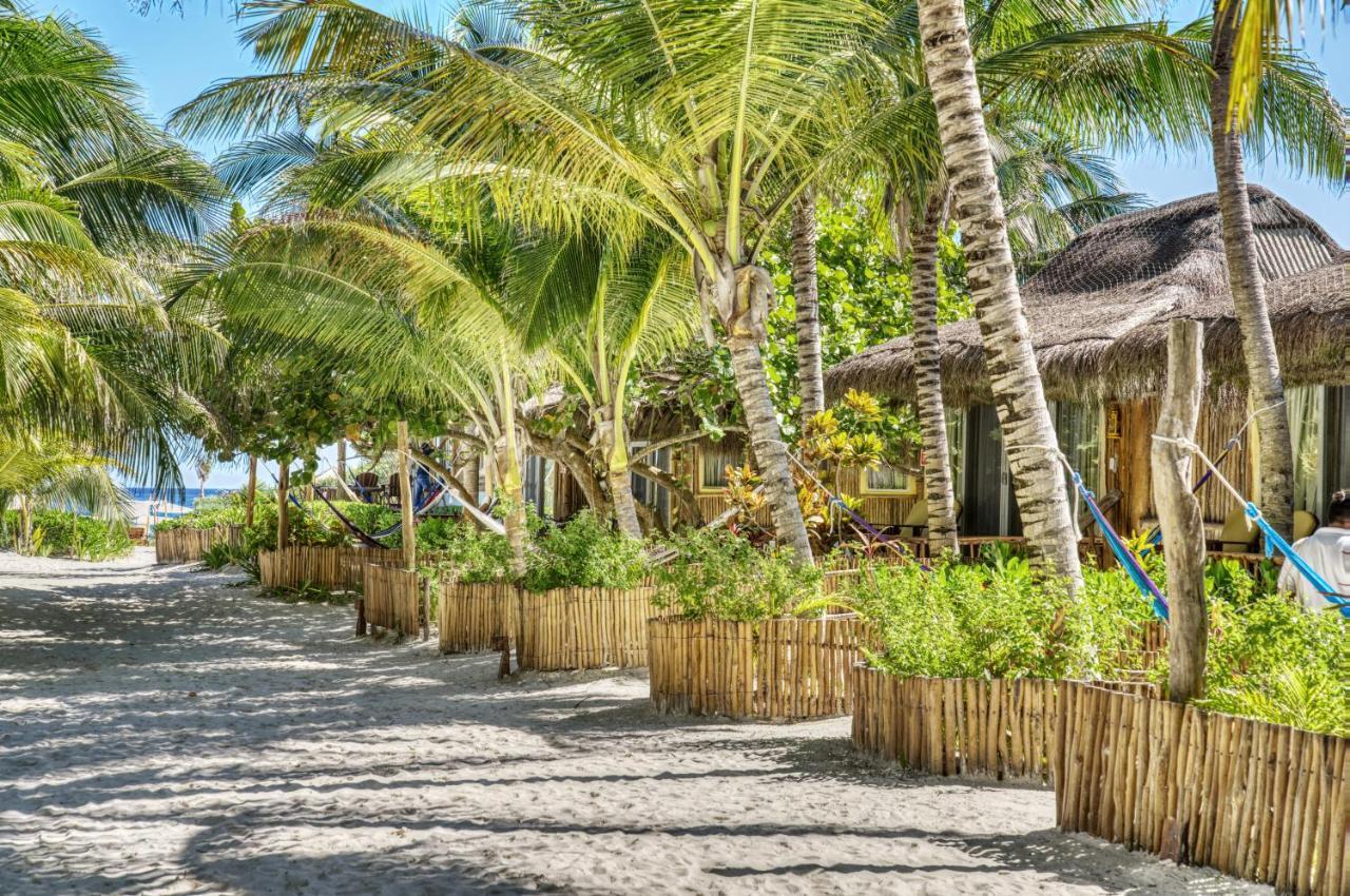 Отель  Villa Pescadores Tulum  - отзывы Booking