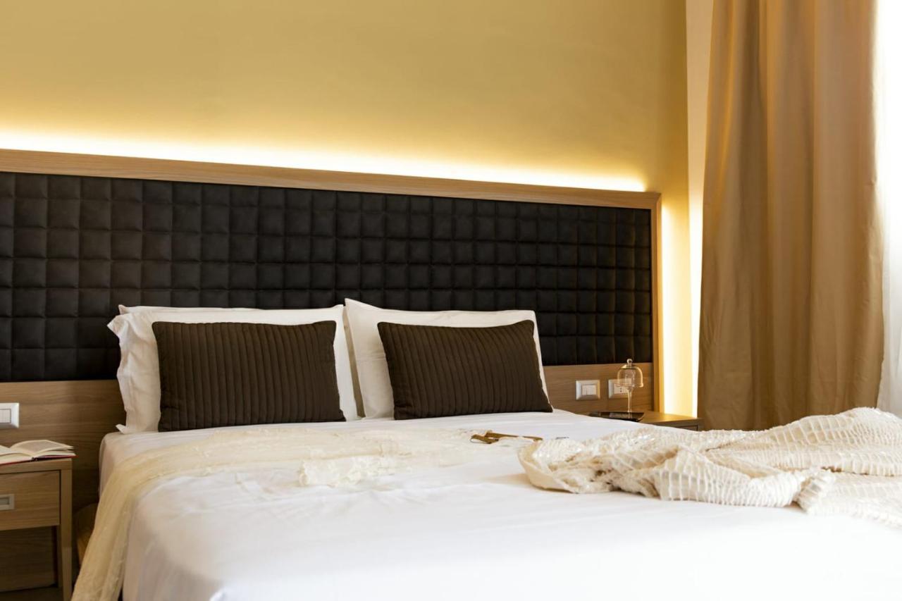 Отель  Hotel San Vincenzo Resort  - отзывы Booking