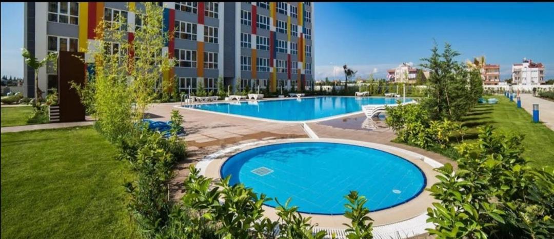 Апарт-отель  PLT Lego Holiday Village Antalya