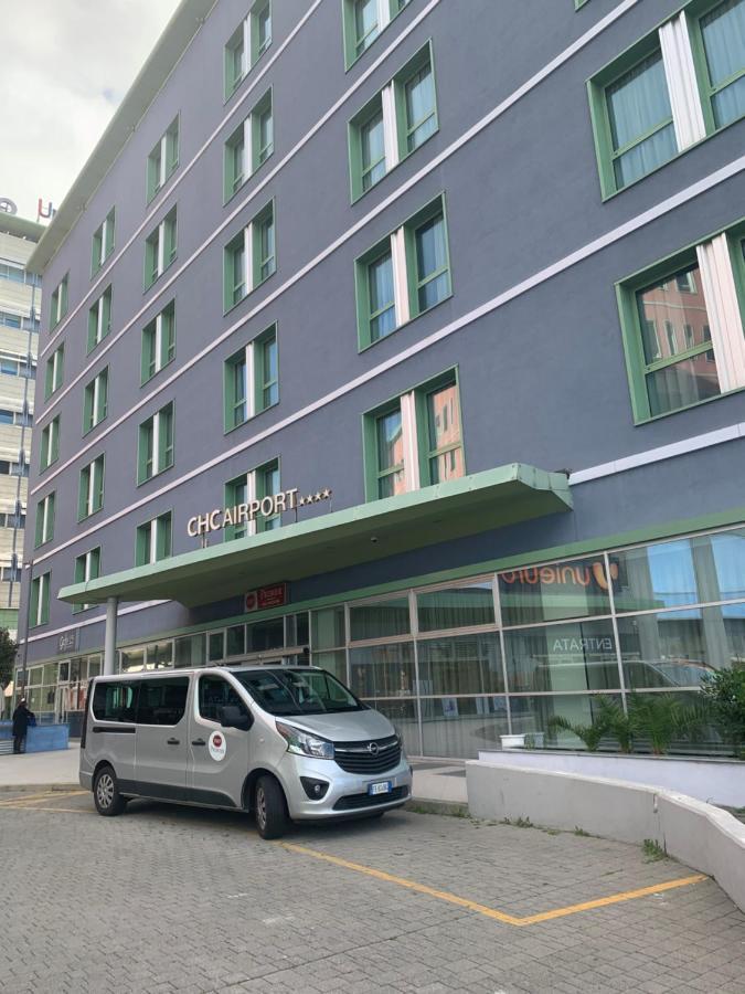 Отель  Best Western Premier CHC Airport