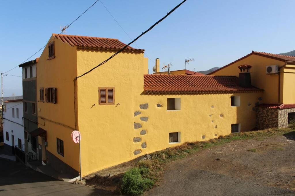 Дом для отпуска  La Casa De Anita