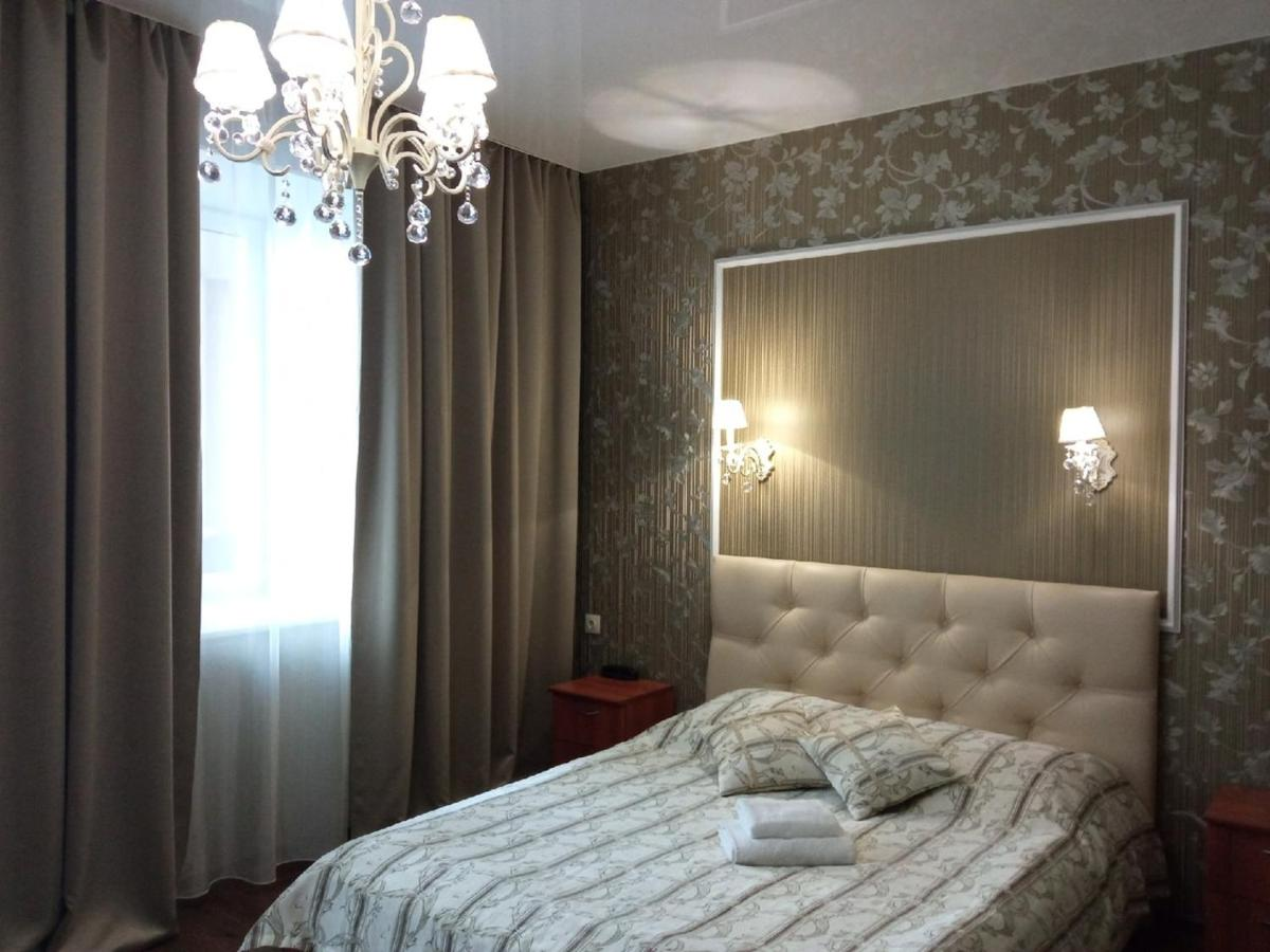 Фото Отель Gostinitsa Evropeyskaya