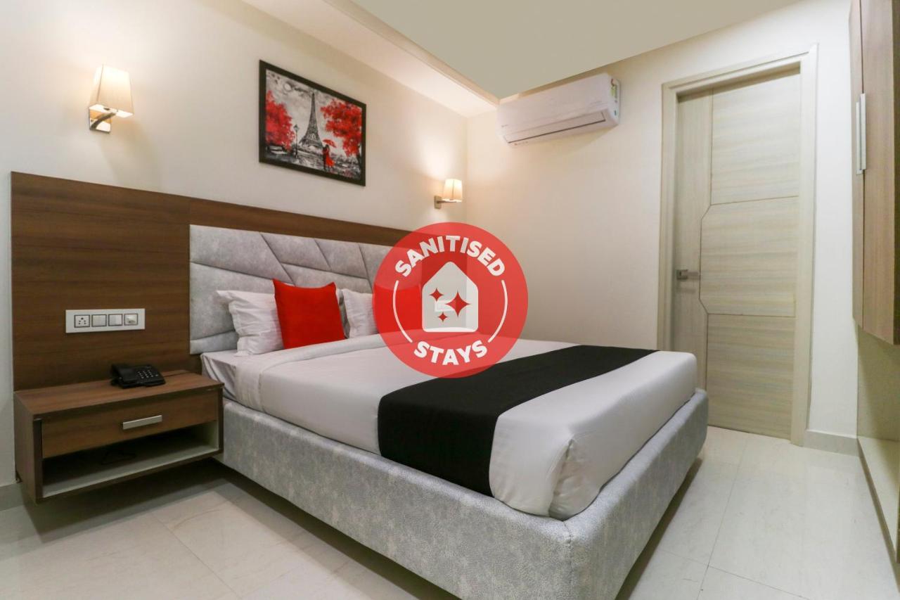 Отель  Capital O 71537 Hotel Athens