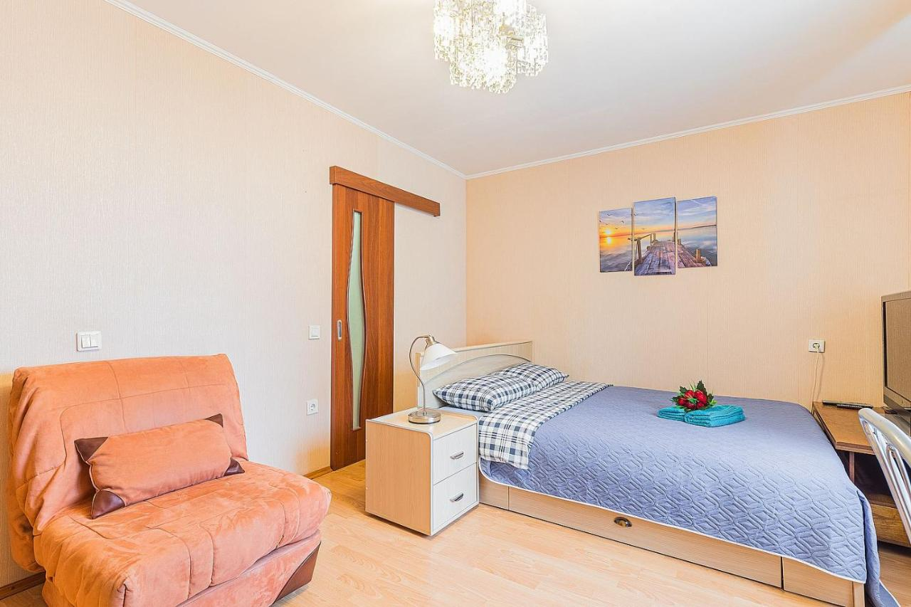 Апартаменты/квартира  Apart Comfort-nn на Родионова 193, корп.2