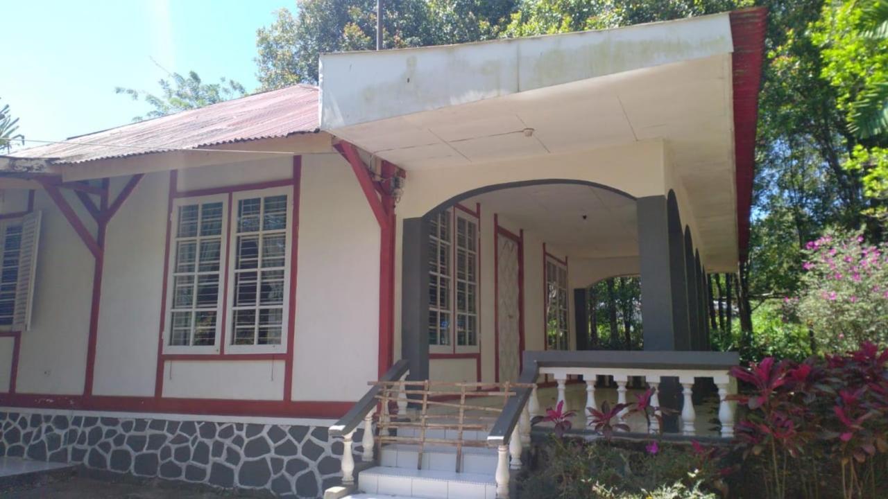 Отель  Villa Yasmin Malino  - отзывы Booking