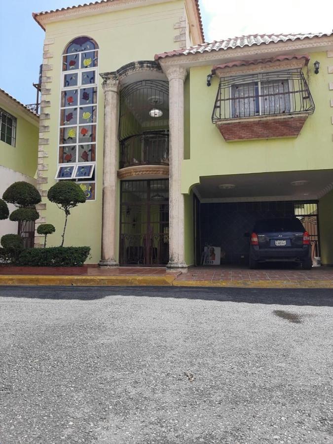 Дом для отпуска  casa Bimbon santo domingo este  - отзывы Booking