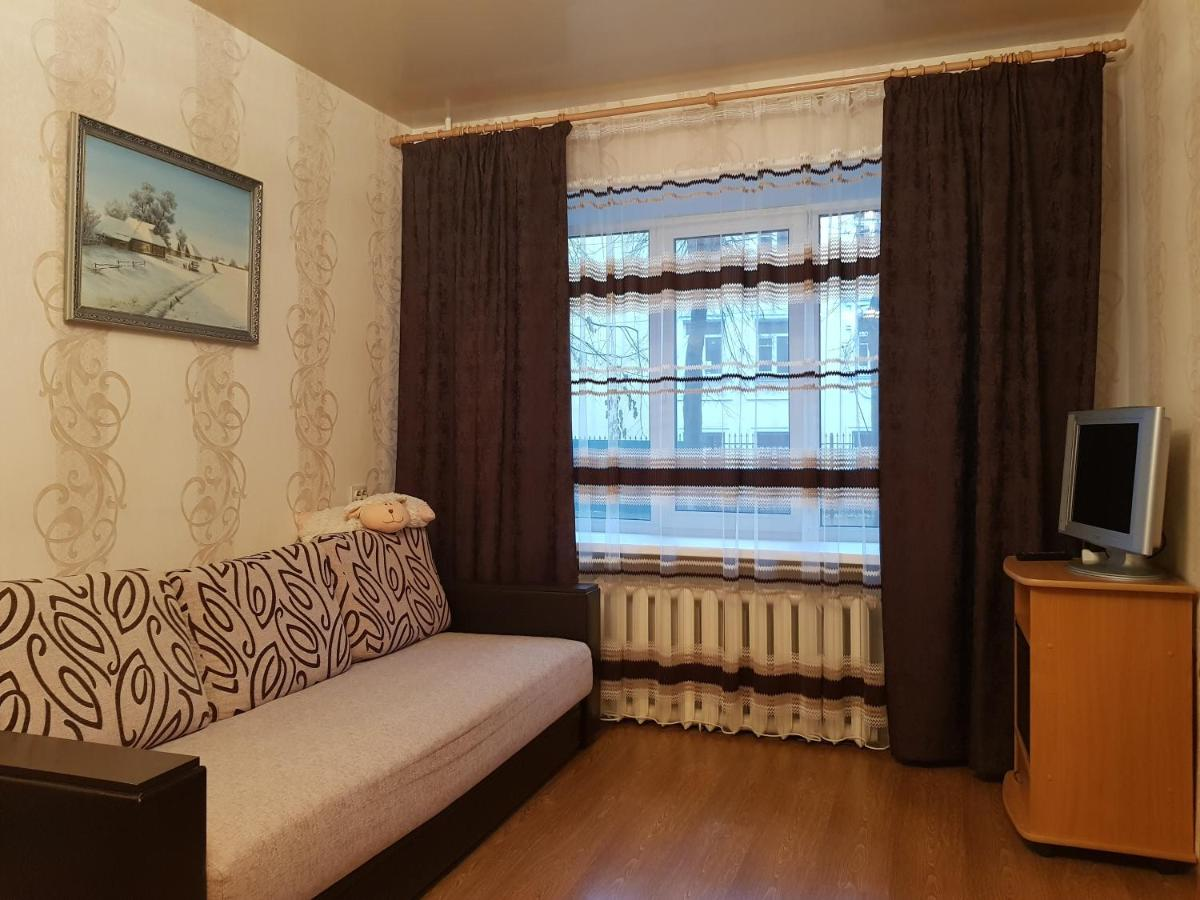 Апартаменты/квартира  2-Roomed Appartment on Tereshkova str  - отзывы Booking